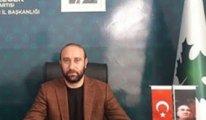 Gelecek Partisi İl Başkanı tutuklandı