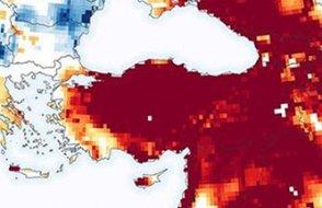 Dikkat! Kuraklık ciddi sorun: Yer altı suları bitmiş