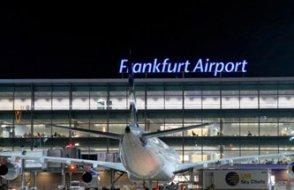 Almanya uluslararası uçuşları durduruyor