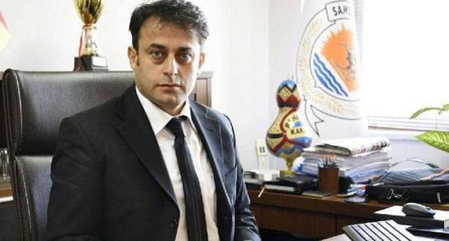Rüşvet tapeleri ortaya çıktı: Orada 30 bin lira var, şeyin içerisinde