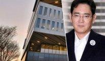 Samsung'un veliahtına hapis cezası