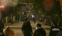 Tunus'ta protestolar şiddetleniyor: Gösterilerde  600'den fazla kişi gözaltına alındı