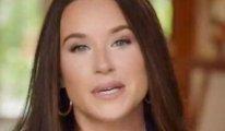 Joe Biden'ın kızı Ashley Biden konuştu: Ivanka gibi olmayacağım