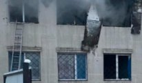 Ukrayna'da huzurevinde facia: 15 ölü