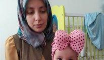 9 aylık Saime bebeğin annesi ve babası tutuklandı