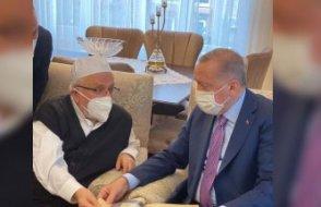 Erdoğan Saadet'i bunalttı: Bu kez gizli görüştü