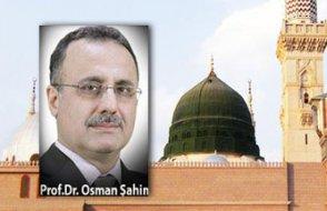 [Prof. Dr. Osman Şahin] Dini muhafaza etmenin en önemli yolu