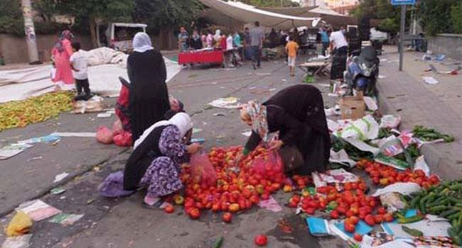 Türkiye'de 17 milyon 207 bin kişi yoksul
