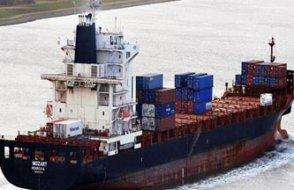 Nijerya'da rehin alınan Türk gemisinde yeni gelişme