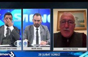 İçişleri Eski Bakanı: 28 Şubat AKP'yi getirmek için yapıldı