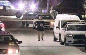 Amerika'da silahlı saldırı: 5 ölü!