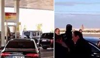 Mafya lideri Çakıcı 'AKP' plakalı araçla 'yurt gezisi'ne çıktı