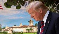 Trump'tan düğün baskını: Beni özlemediniz mi?