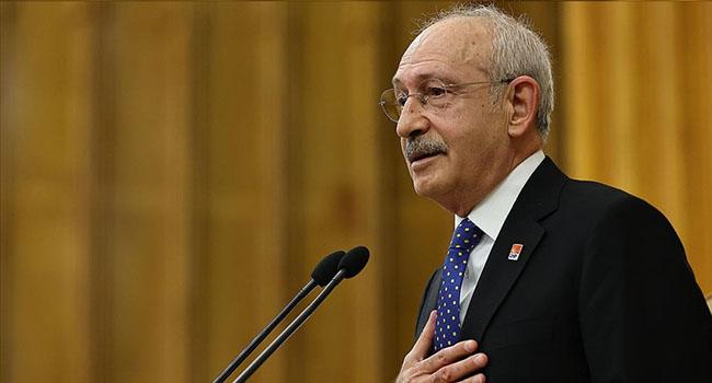 Kemal Kılıçdaroğlu'ndan ilginç 'Kanal İstanbul' çıkışı