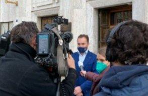 Çekya'da Covid-19 istifası