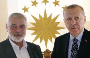 Erdoğan'dan Hamas'a operasyon