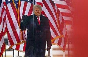 Trump'la ilgili kitap gündeme bomba gibi düştü!