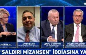 Eski MHP'li vekilden şaşırtıcı açıklama: Fırsat bulsam ben döverdim