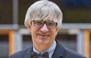 Türk kökenli Profesör Almanya'da köklü üniversiteye rektör seçildi