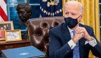 ABD'li şirketler Biden'dan misilleme istedi: Listede Türkiye'de var