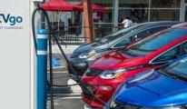 Avrupa'da elektrikli ve hibrit otomobillerin satışı artıyor