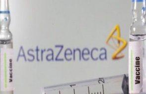 Avrupa'dan AstraZeneca'nın aşısı ile ilgili uyarı