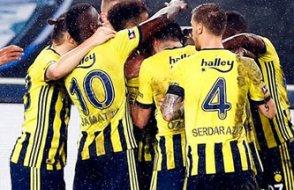 Trabzon-Fenerbahçe derbisinde ilk 11'ler belli oldu