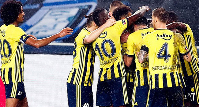 Fenerbahçe dünyaca ünlü yıldızın peşine düştü