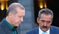 Yavuz Bingöl yine Erdoğan'a bağladı!