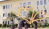 Nijerya'daki Hizmet okulu öğrencilerinden çok konuşulacak