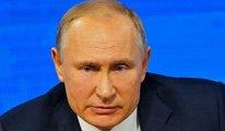 Rusya lideri Putin, karantinaya girdi