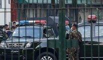 Myanmar'da 19 kişi idama mahkum edildi
