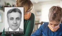 [Dr. Ömer Özdemir] Karantinanın eğitim ve öğrencilere etkileri