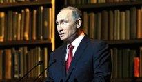 Putin'den ABD'ye Afganistan suçlaması
