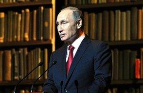 Erdoğan Vladimir Putin ile görüşecek