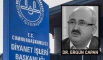 Diyanet'in Fethullah Gülen raporu üzerine önemli bir çalışma