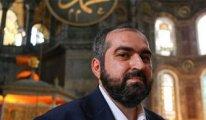 Mehmet  Boynukalın'ın istifasını Erdoğan istemiş