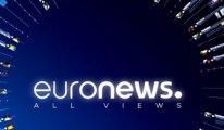Euronews TV, Türkçe ve İtalyanca yayınlarını sona erdiriyor