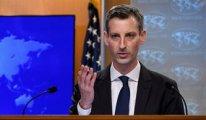 ABD Türkiye'ye sınır ötesi saldırıyı kınadı