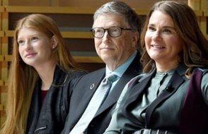 Bill Gates, eşi Melinda'ya 1.8 milyar dolarlık hisse aktardı