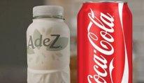 Coca-Cola, artık kağıt şişelerde satılacak