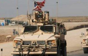 ABD, sınıra zırhlı araç ve asker çıkarıyor