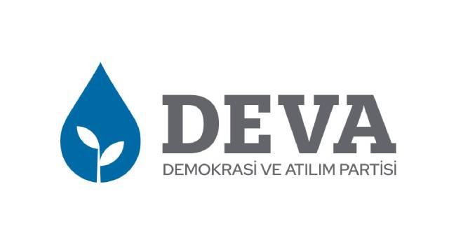 DEVA Partisi'nde üst düzey iki istifa