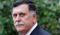Rus devlet ajansı: Sarrac Libya'yı 'dönmemek üzere' terk etti