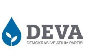 DEVA Partisi'nde dikkat çeken  iki istifa