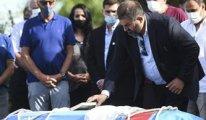 Arjantin'de 'El Turco'  Müslüman mezarlığında toprağa verildi