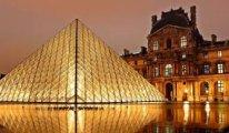 Louvre Müzesi'nin tüm koleksiyonu çevrimiçi erişime açıldı