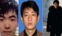 ABD'den Kuzey Koreli üç bilgisayar korsana operasyon