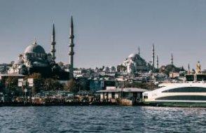Termometreler İstanbul'da 39 dereceyi gösterdi