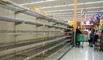 Teksas felaketi yaşıyor… Marketler boşaldı, halk temiz su bulamıyor,yollar buz pisti